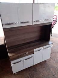 Armário de cozinha novo Entregamos