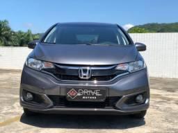 Título do anúncio: Honda Fit 1.5 LX Cvt 2018 18.000km