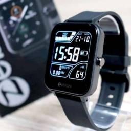 Relógio Digital Inteligente Smartwatch Zeblaze Original Faz e Recebe Ligações
