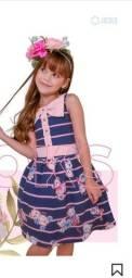 Vestido jacris