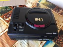 Coleção Vídeo Games Antigos