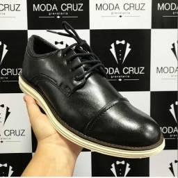 Sapato esport  NOVIDADE