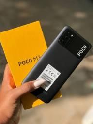 Xiaomi Poco M3 Novo ( AC TROCAS )