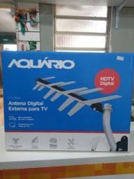 Antena digital externa