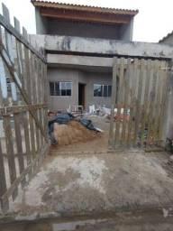 Título do anúncio: Entrada de R$56.000 e saldo financiado! Sobrado com 3 dormitórios à venda, 110 m² por R$ 2
