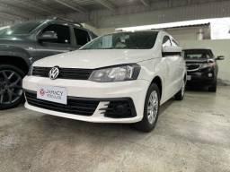 Volkswagen Gol TL Completo 2018