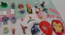 25 brinquedos da MC