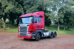 Scania/R 440 A6x2