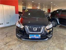 Nissan Kicks 2017 1.6 16v flex sl 4p xtronic