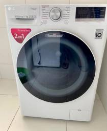 Máquina lava e seca LG 11kg