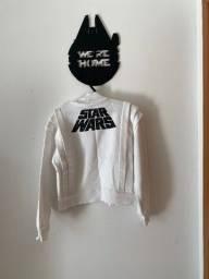 Moletom - linha Star Wars - Zara
