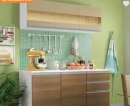 Aéreo de cozinha novo (não acompanha balcão de pia)