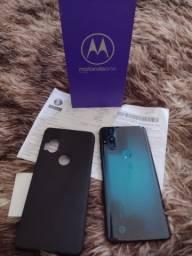 Motorola One Hyper, 4gb, 128gb, camera pop up 64mp 4000mah