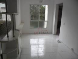 Apartamento com 2 dormitórios para alugar, 50 m² por R$ 1.000,00/mês - Barreto - Niterói/R