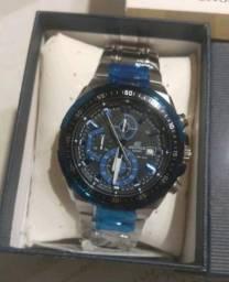 Relógio Casio Edifice masculino