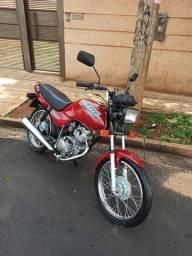Título do anúncio: Troco por outra moto