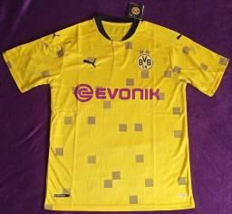 Camisa do Borussia (disponível: GG)