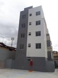 Apartamento à venda com 2 dormitórios em Santa mônica, Belo horizonte cod:3542
