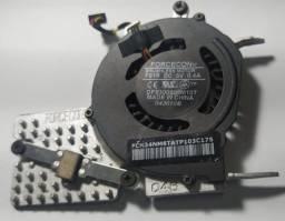 Cooler Fan Ventoinha Hp Mini 210-1040br (Com Dissipador)