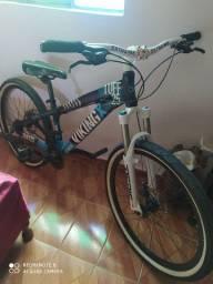 Vendo bike viking x