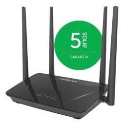 Oferta! Roteador Wireless Intelbras Action Rf 1200 Preto Bivolt - R$ 249,99