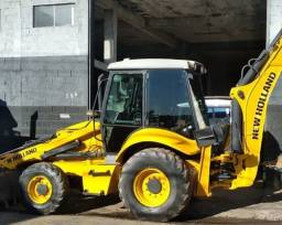 A venda B110B New Holland - 14/14