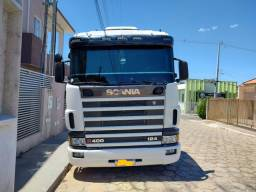 Título do anúncio: Scania R400 2003