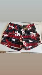 Shorte Estampado da marca kravo da nova coleção apenas R$ 20.00