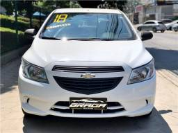 Chevrolet Onix 2018 1.0 mpfi joy 8v flex 4p manual