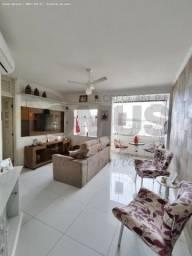 Título do anúncio: Vd. Apartamento de 82m² no Praia das Fontes - C/ Móveis e Varanda