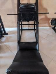 Leg press 45