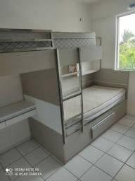 Título do anúncio: Apartamento  a venda Cond Infinity, 2 quartos, 1 suíte-c\projetados- Rua Aririzal