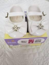 Sapato pimpolho número 02