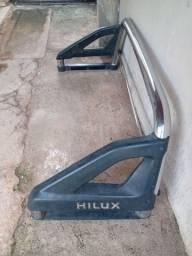 Santo Antônio Original Hillux