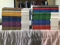 Livros pré-vestibular