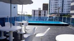 Apartamento à venda com 2 dormitórios em Bessa, João pessoa cod:004875
