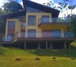 Casa nas Montanhas em Parque da Colina - Km 56 - BR 262