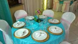Buffet, Festas e Eventos