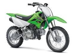 Kawasaki KLX 110 - 2017