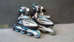 Roller X-Seven patins