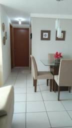 Apartamento em Camaragibe, 2 quartos, Nascente