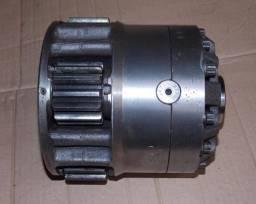Caixa Satélite Cargo 220