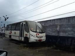 Sucata de Micros ônibus