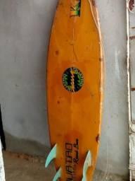 Prancha para surfar