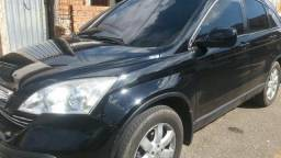 Vendo CRV BLINDADA 09/09 - 2009