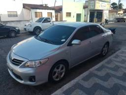 Corolla GLI 1.8 Flex Manual - 2013