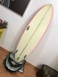 Prancha de Surf Funboard 6.6