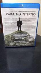 Blu-ray Trabalho Interno