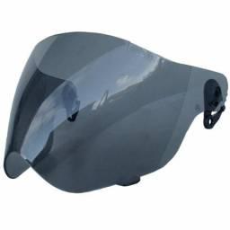 Viseira capacete ebf motard