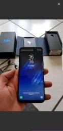 S8+ Plus 64GB Conservado